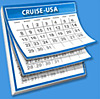 CRUISE-USA schedule